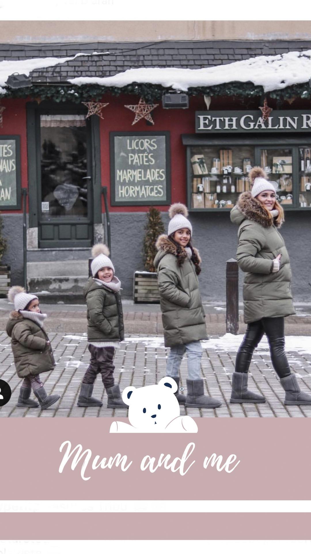 pangasa baby gorritos colección ropa bebe