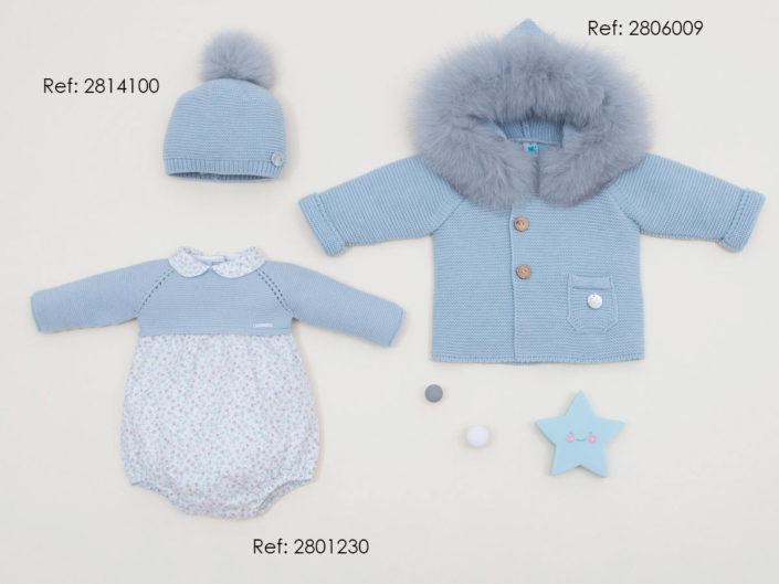pangasa baby colección otoño invierno