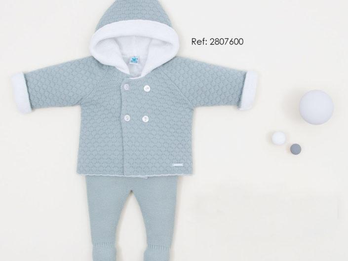 pangasa baby colección otoño invierno 2018-2019