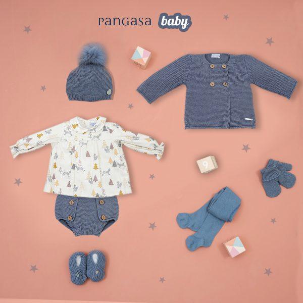 pangasa baby look invierno