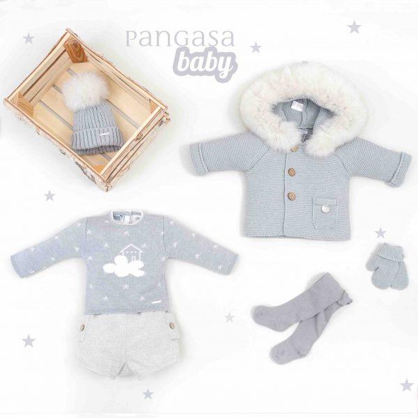 pangasa baby colección invierno 2020