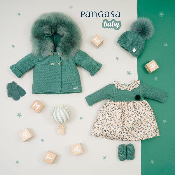pangasa baby colección otoño invierno colección honey
