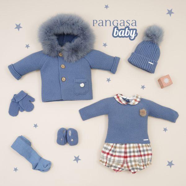 pangasa baby collection - maroon baby boy clothes