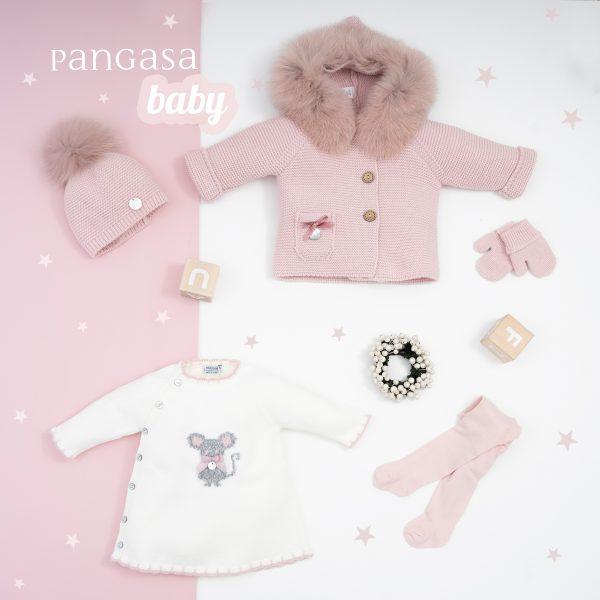 pangasa baby colección otoño invierno baby clothes