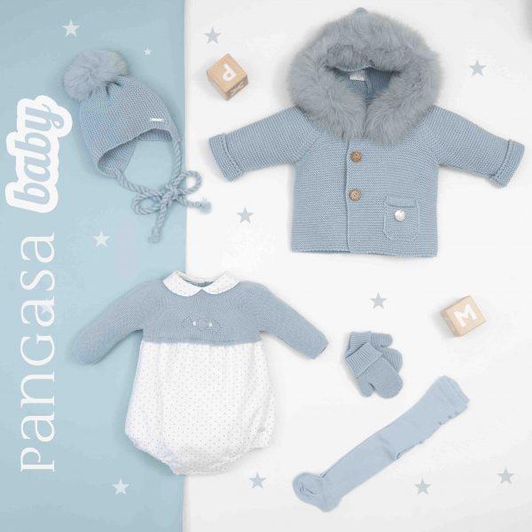 pangasa baby colección invierno points colection.