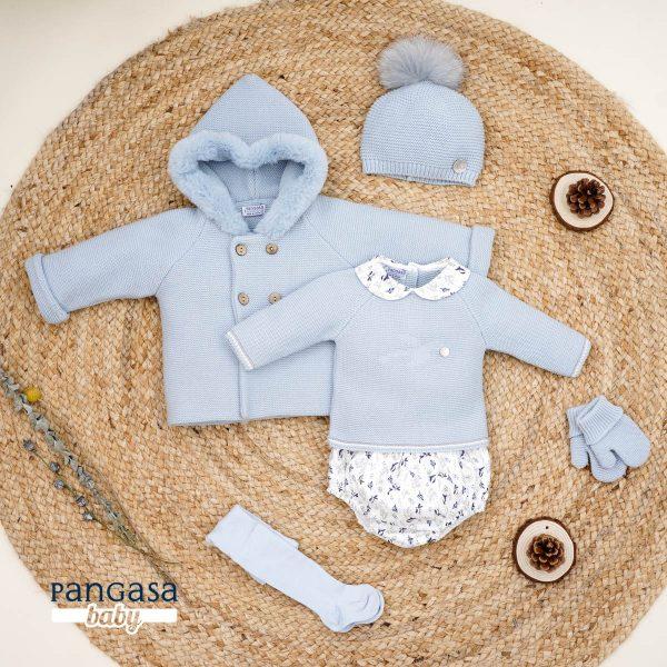 pangasa baby coleccion cuco bird